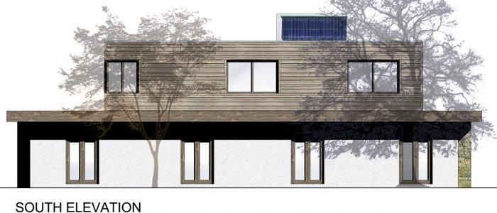 Passive Solar Architect Design Tipperary