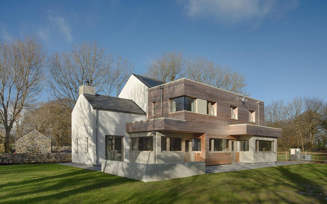 Architect Design House Craughwell