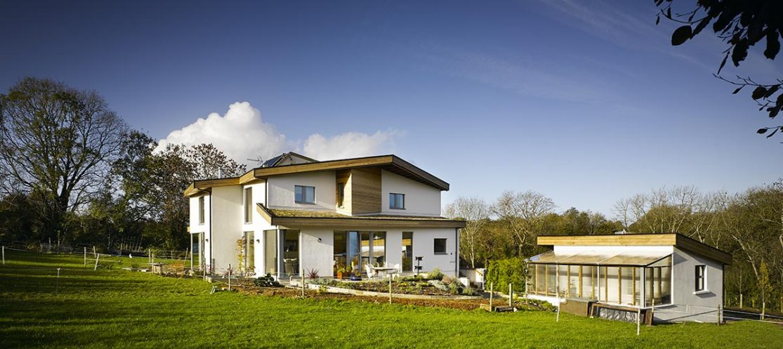Certified Passive House Cork