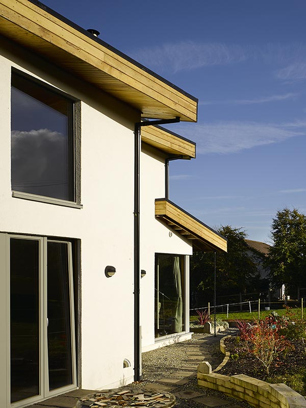 Cork Eco Architect