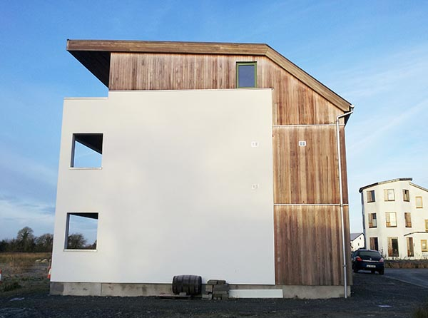 Eco Timber Cladding
