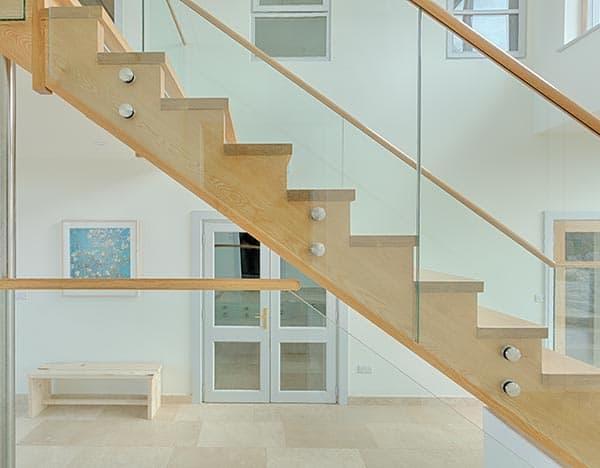 Link Stair Design