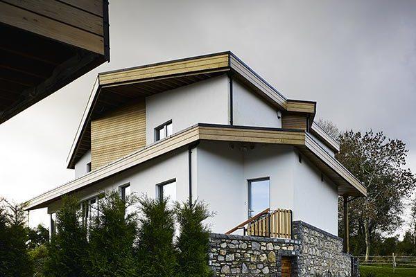 Passivhaus Cork Architect