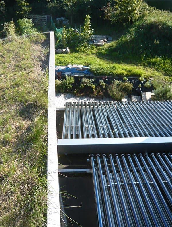 Solar Panels Eco Architect