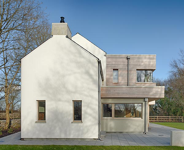 Traditional Eco House Galway