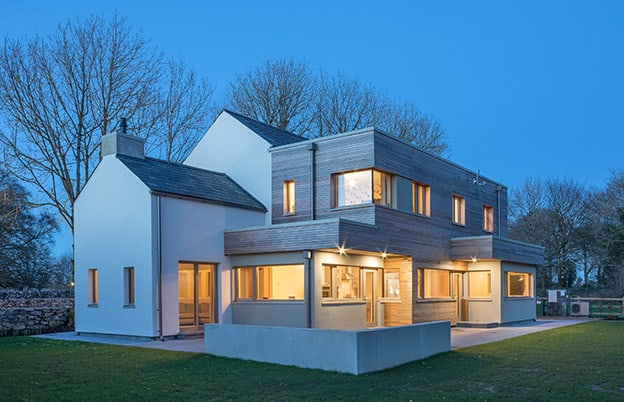 Passive House Galway