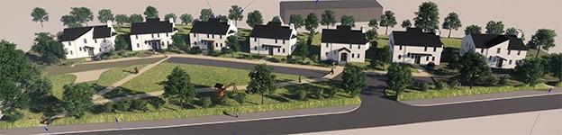Eco Houses Wicklow