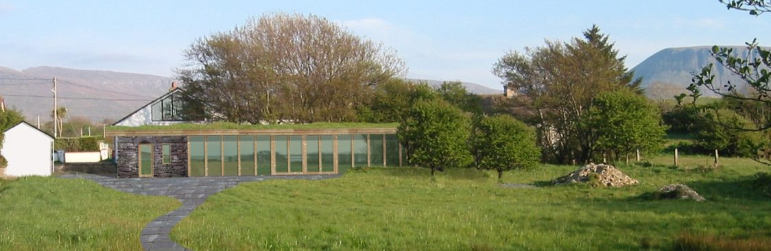 Extension Grass Eco Sligo