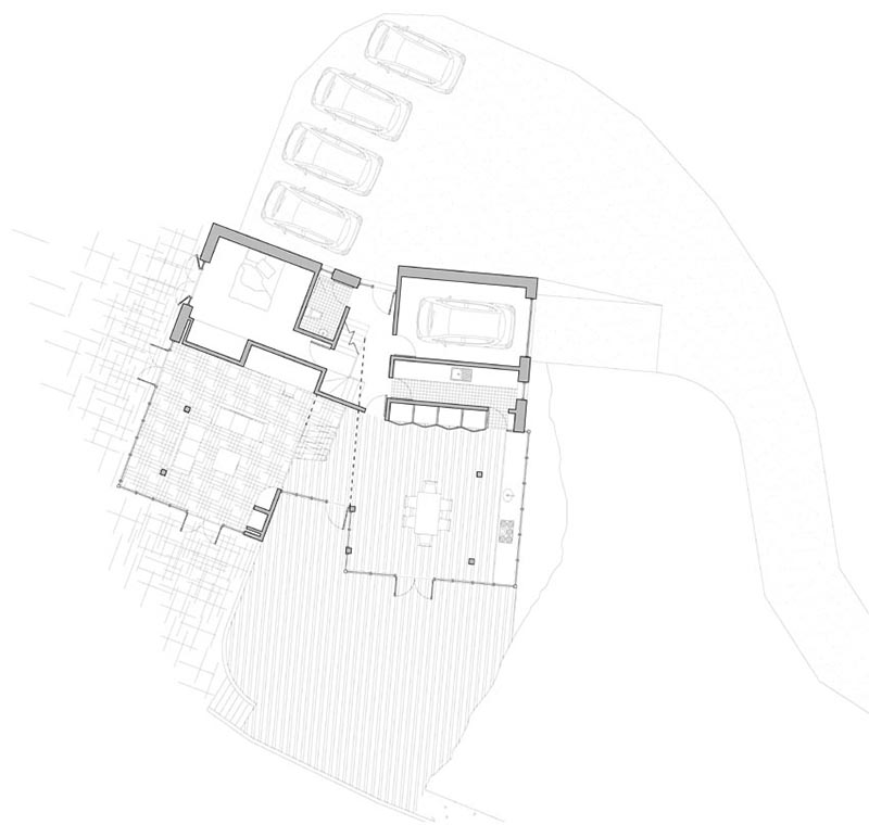 Floor Plan Eco Architect