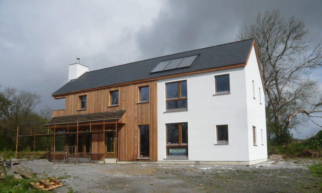 House Sunny South Design Architect