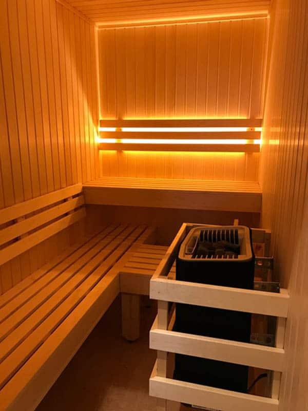 Burren Sauna