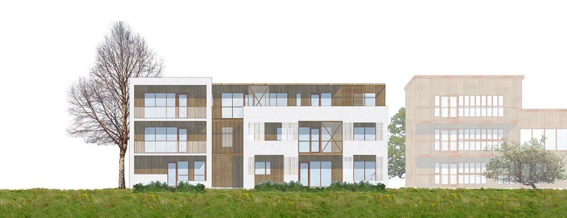 Cloughjordan Eco Apartment