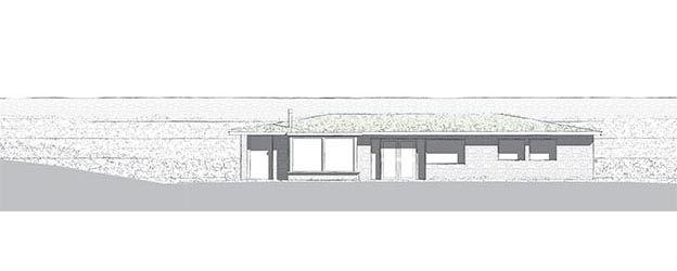 Doolin House Architect Planning