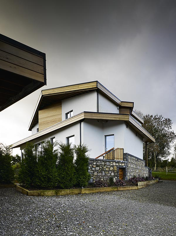 Passivhaus Cork Architect