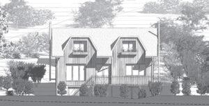 Rural House design